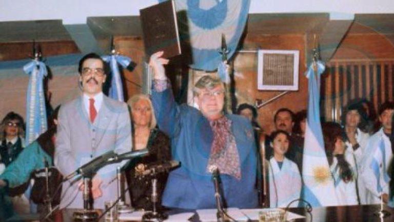 A 29 años de la Jura de la Constitución fueguina: el Día de la Provincia
