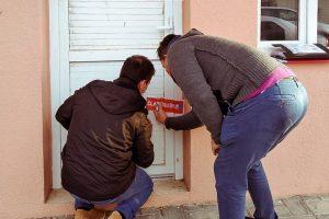 Por violar la cuarentena: Clausuran una juguetería de Río Grande