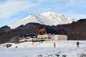 Centro Invernales