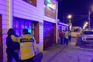 No aprendemos más: Cinco detenidos por violar la cuarentena en Río Grande