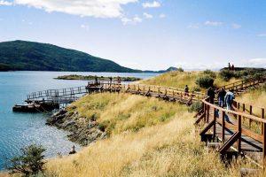 Bahia Lapataia Ushuaia Tierra Del Fuego 1024x682