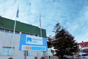 Registro Civil Ushuaia