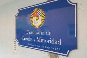 Comisaria De Familia Y Minoridad Rio Grande