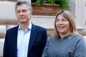 Rosana Bertone Macri