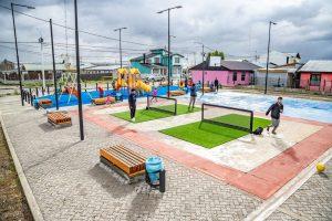 Plaza B Intevu