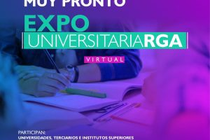 Rga Expo Universitaria