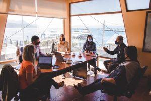 La Municipalidad De Ushuaia Coordina Los Trabajos Para Poner En Valor Senderos Urbanos Y Agrestes