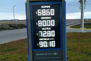 combustibles rg