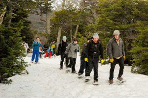 Comenzaron con total éxito las actividades de invierno para chicos y chicas de Río Grande y Tolhuin en Ushuaia
