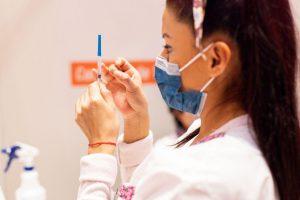 El lunes habrá una nueva jornada de vacunación masiva