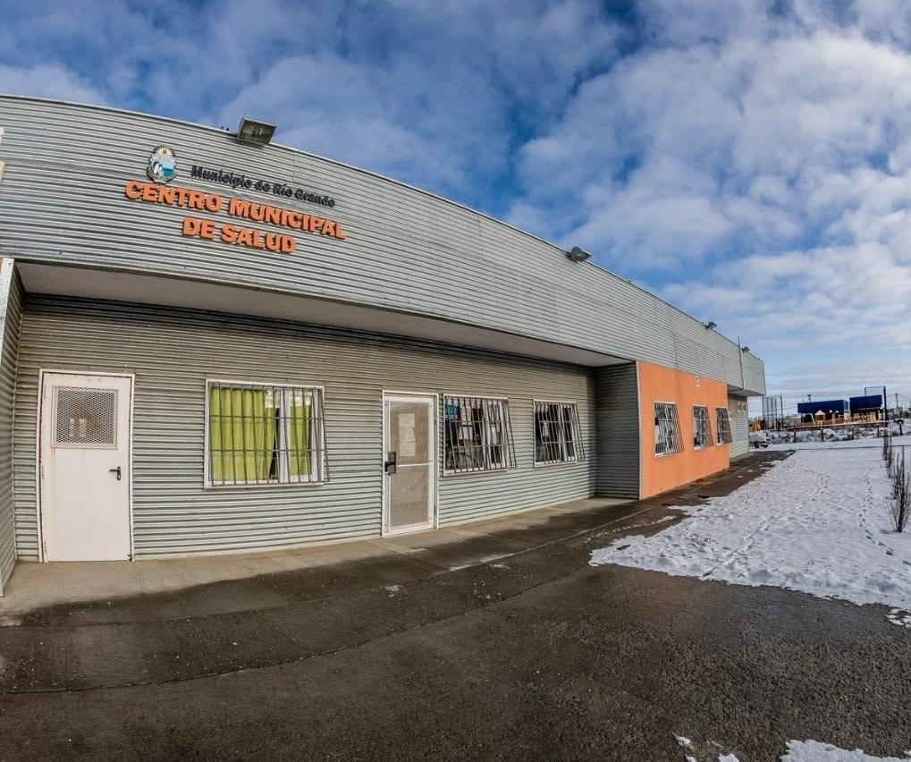 centro de salud municipal 2