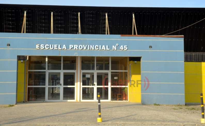 escuela 45