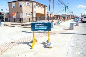 Avanza el plan de pavimentación en Río Grande