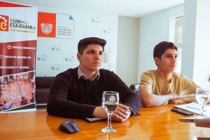 Tierra del Fuego participó del encuentro federal juvenil del programa acompañar: puentes de igualdad